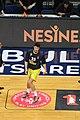 Fenerbahçe men's basketball vs Real Madrid Baloncesto Euroleague 20161201 (28).jpg