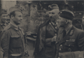 Ferdinand Čatloš interview with front-line soldiers.png