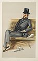 Ferdinand James von Rothschild, Vanity Fair, 1889-06-15.jpg