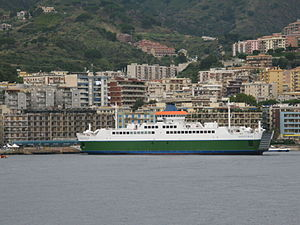 Ferry Vestfold - Rada San Francesco, Messina - Italy - Oct. 2009.jpg