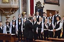 Adolf Fredrik's Music School - Wikipedia