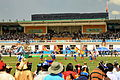 Festiwal Naadam na stadionie narodowym w Ułan Bator 11.JPG