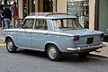 Fiat 1500 Heck.JPG