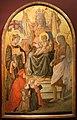 Filippo lippi, madonna del ceppo, 1453-52, da pal. datini, 01.jpg