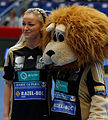 Finale de la coupe de ligue féminine de handball 2013 107.jpg