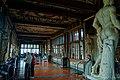 Firenze - Florence - Galleria degli Uffizi - Vasari Corridor 1566 - View WNW.jpg