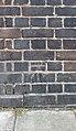 First bench mark on Seaforth and Litherland station bridge.jpg