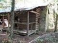First pen Carnes Cabin 4201.jpg