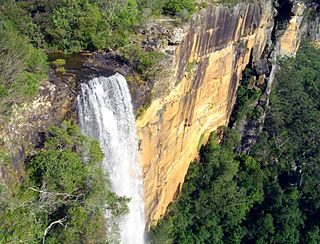 Fitzroy Falls, New South Wales New South Wales, Australia