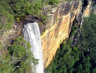 Fitzroy Falls, New South Wales - Fitzroy Falls