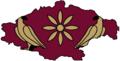 Flag-map of Kingdom of Armenia.png