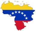 Flag-map of Venezuela.png