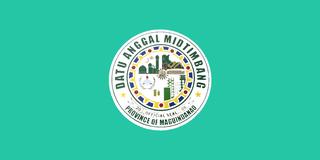 Datu Anggal Midtimbang, Maguindanao Municipality in Bangsamoro Autonomous Region in Muslim Mindanao, Philippines