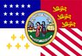 Flag of Detroit (1972–1976).png