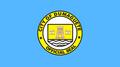 Flag of Dumaguete, Negros Oriental.png