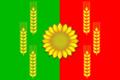 Flag of Eyskoe (Krasnodar krai).png