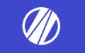 Flag of Kawashima Tokushima.png