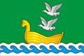 Flag of Sushchyovskoe (Kostroma oblast).png
