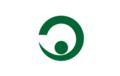 Flag of Takasato Fukushima.png