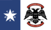Flag of Von Ormy, Texas