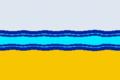 Flag of Zhizdra (Kaluga oblast).png