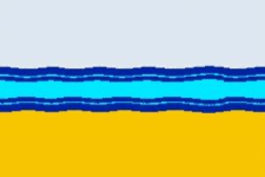 Zhizdra - Image: Flag of Zhizdra (Kaluga oblast)