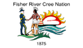 Flag of the Fisher River Cree Nation.PNG