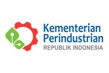 Vlajka Ministerstva průmyslu Indonéské republiky.png