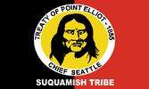 Suquamish Indian Tribe of the Port Madison Reservation, Washington