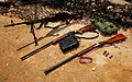 Flickr - Israel Defense Forces - Weaponry Captured in Eastern Sector of Southern Lebanon.jpg
