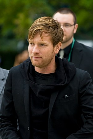 Ewan McGregor - McGregor at the premiere of The Men Who Stare at Goats at the Toronto International Film Festival in September 2009