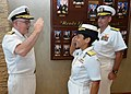 Flickr - Official U.S. Navy Imagery - The commander of U.S. Fleet Forces Command returns a salute..jpg