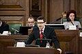 Flickr - Saeima - 1. marta Saeimas sēde (4).jpg