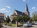 Flittard, die Sankt Hubertus Kirche Dm1480 foto7 2015-04-18 11.31.jpg