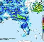 Florence SE sector radar near landfall.jpg