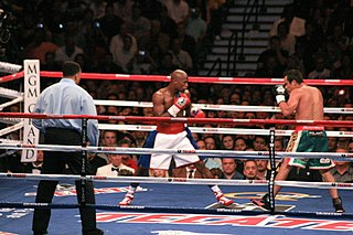 Boxing in the United States