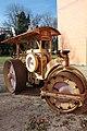 Foix - Vieux rouleau compresseur 03.jpg
