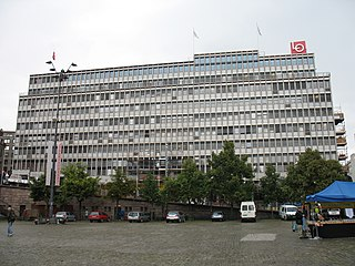Norwegian Labour Movement Archives and Library