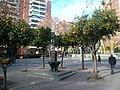 Font de la plaça de les Madres de la Plaza de Mayo P1520523.jpg