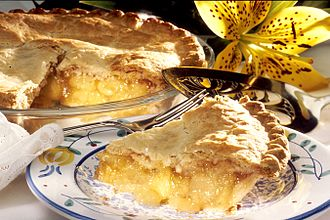 Pie - Image: Food Apple Pie