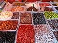 Food for sale - Kunming, Yunnan - DSC03489.JPG