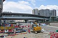 Footbridge between Elements and HK West Kowloon Station (20180915142025).jpg