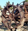 Fordson Tractor, San Timoteyo Canyon 7-12 (7604956212).jpg