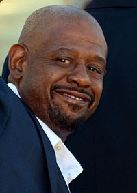 Forest Whitaker, 2013