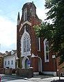 Former Wesleyan Chapel, Boughton Street - geograph.org.uk - 493298.jpg