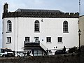 Former assembly rooms in Tenby - childhood holiday haunt of Roald Dahl.jpg