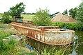 Former coal barge, Lough Neagh - geograph.org.uk - 857071.jpg