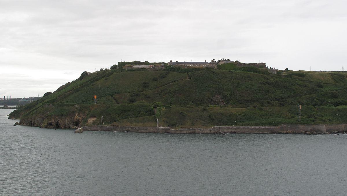 Fort Davis County Cork Wikipedia