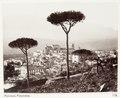 Fotografi från Panorama. Monreale, Italien - Hallwylska museet - 106717.tif