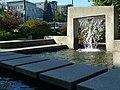 Fountain in Granville Loop Park (5083783211).jpg